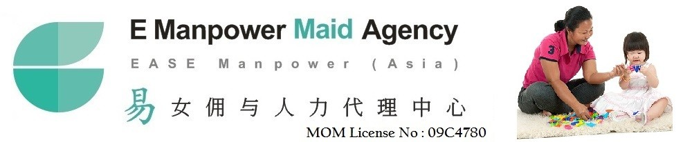 Maid Agency Singapore – Top Best Review