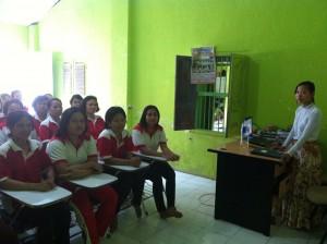 Maid Training Centre